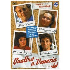 Dvd Quattro A Venezia