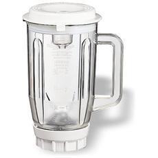 11981 Bicchiere per mixer in plastica