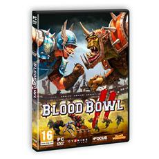 PC - Blood Bowl 2