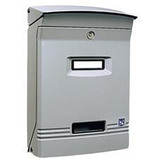 Cassetta Postale per Rivista 25.8x37.58x8.5/12 cm
