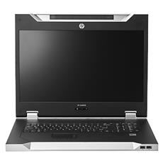Lcd 8500 1u Console Intl Kit