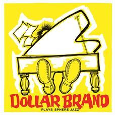 Dollard Brand - Plays Sphere Jazz (+ Jazz Epistle - Verse 1)