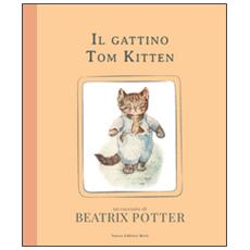 Il gattino Tom Kitten