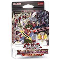 Carte Yu-Gi-Oh! Starter Deck Yuya