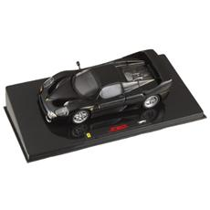 P9934 Ferrari F50 Black 1/43 Modellino