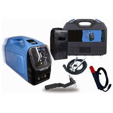 Saldatrice Inverter Zeus 170 / kit