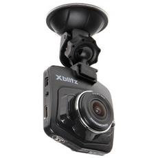 """Mini Dash Cam Per Auto Full Hd 1080p, Display Lcd 2.4"""", Memoria Esterna 32 Gb Xb-limited"""
