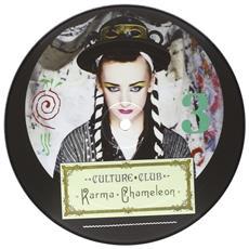 Club Culture - Karma Chameleon