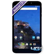 """Tablet Xavy G7, 7"""""""", Quad Core Mt8735d 1.1ghz, 1gb Ram, 16gb, 4g-lte, 1280x720, Android 7.0"""