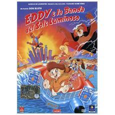 Dvd Eddy E La Banda Del Sole Luminoso