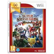 WII - Super Smash Bros. Brawl Selects