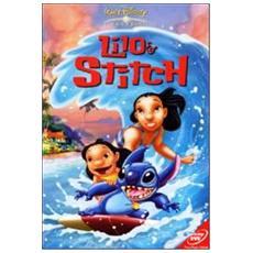 Brd Lilo & Stitch
