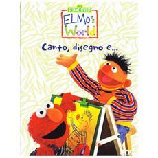 Il Mondo di Elmo Vol. 4