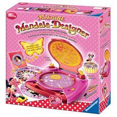 Mandala Machine Minnie Mouse