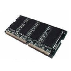 Modulo Memoria Kyocera 870LM00074 - 128 MB - DDR SDRAM - 333 MHz DDR333 / PC2700 - Non-ECC - Unbuffered - 100-pin - DIMM