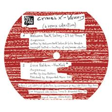 "Crimea X - Welcome Back Sailors (12"")"