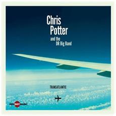 Potter, Chris / Dr Big Band - Transatlantic