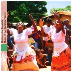 Ouganda - Musique Des Baganda
