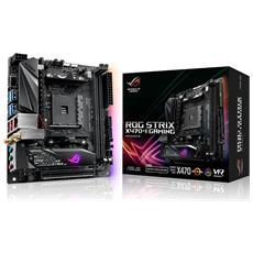 Scheda Madre Strix X470-I Gaming Socket AM4 Chipset AMD X470 Mini-ITX