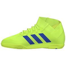 timeless design 07e7c fa0ce ADIDAS - Calcio Indoor Junior Adidas Nemeziz 18.3 In Scarpe Da Calcio Eu 35