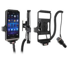 512547 Auto Active holder Nero supporto per personal communication
