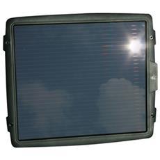 SOL-CHARGE02 Solare Nero carica batterie