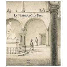 La «Sapienza» di Pisa