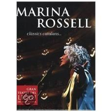 Dvd Rossell - Classics Catalans