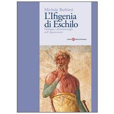 L'Ifigenia di Eschilo