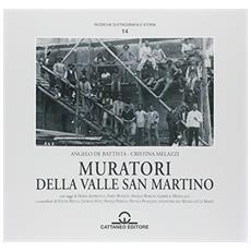 Muratori della valle San Martino