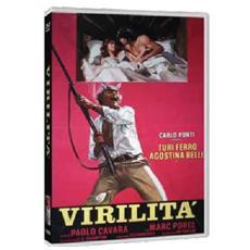 Dvd Virilita'