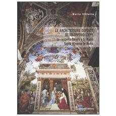 Architetture dipinte di Filippino Lippi. La cappella Carafa a S. Maria Sopra Minerva in Roma (Le)