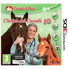 N3DS - Clinica dei Cavalli 3D