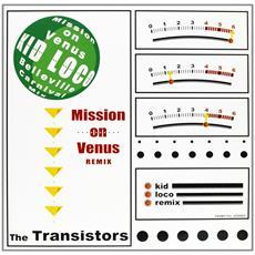 Transistors - Mission On Venus Remix