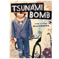 Tsunami Bomb - Live At The Glasshouse