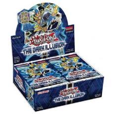 Carte Yu-Gi-Oh! Illusione Oscura