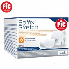 Pic Soffix Stretch Cerotto Rocchetto Tnt 5cm X 5m