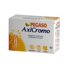Axicromo Capsule 19,5g