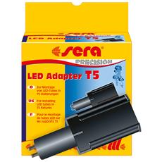 Accessorio Illuminazione Adattatori T5 Led Tubes