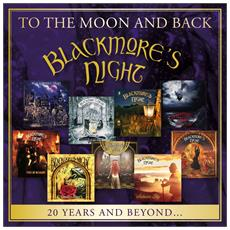 Blackmore'S Night - To The Moon And Back (2 Cd)
