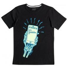 Ss Classic Tee Youth Offshore Kvj0 T-shirt Bimbo Tg. Anni 10a