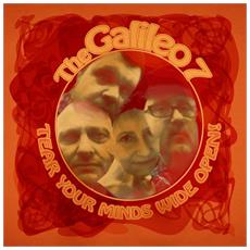 Galileo 7 - Tear Your Minds Wide Open! (2 Lp)
