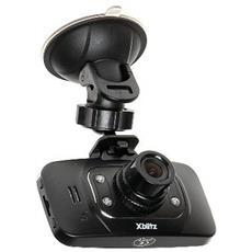 "Dash Cam Per Auto Full Hd 1080p, Display 2.4"" Lcd, Memoria Esterna 32 Gb Xb-classic Camera Car"