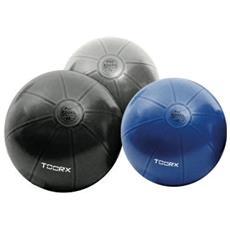 Gym Ball Pro Grigio Antracite - Diametro 75 Cm