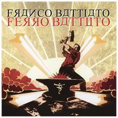 Franco Battiato - Ferro Battuto - Disponibile dal 23/03/2018