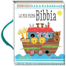Baby Town - La Mia Prima Bibbia - Disponibile dal 16/05/2018