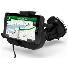 CM2C-HONE Auto Active holder Nero supporto per personal communication