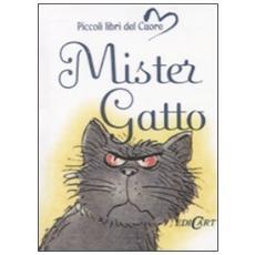 Mister gatto