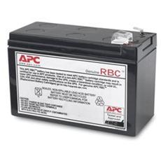 Replacement Battery Cartridge #110 .