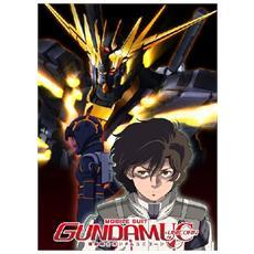 Mobile Suit Gundam Unicorn #05 - Lo Unicorn Nero